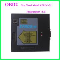 2012 Newest Version XPROG-M V5.3 Plus with Dongle Manufactures