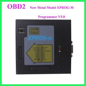New Metal Model XPROG-M Programmer V5.0 Manufactures