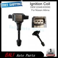 China Infiniti FX50 2009 IGNITION COIL AIC-2408A 22448-ED000 on sale