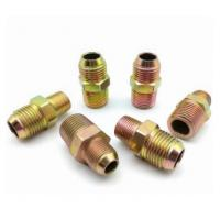 hydraulic pipe fitting/adapters/sleeve price ferrule tube Manufactures