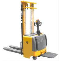 CDDE Fork Lift Truck with Double Pallet Manufactures