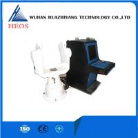 Three Axis Position Rate Swing Test Table with Temperature Chamber Manufactures