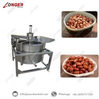 Buy cheap Automatic Peanut Deoiling Machine Automatic Fried Food Deoiler Equipment Peanut from wholesalers