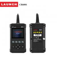 Launch CReader CR6001 DIY OBD2 Code Reader Car Diagnostic Tool Support Data Record and replay Diagnostic Scanner Launch Manufactures