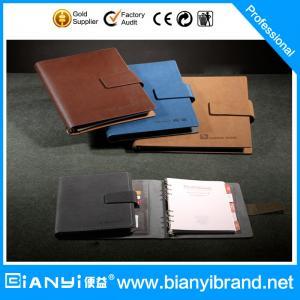 Ring binder loose leaf notebook Manufactures