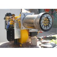 hotsell in NZ 1000kw 1.5T boiler waste oil burner factory for sale Manufactures