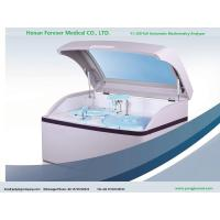 Clinical Equipment Full Automatic Biochemistry Analyzer Manufactures