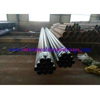 China Super Duplex SS Welded Pipe ASTM A790 Customer Demand For Petroleum , Chemical on sale