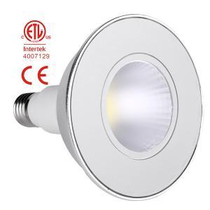 par38 led with ul UL 277v halogen high power lights cob  Manufactures