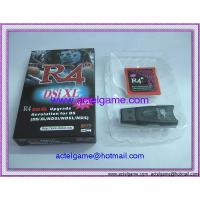 R4iDSXL 3DS game card,3DS Flash Card Manufactures
