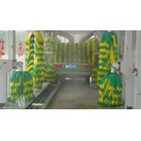 Automatic Auto Wash Equipment , stability full service car wash equipment security Manufactures