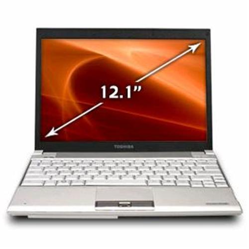 Quality Toshiba Portege R500-S5004 Laptop for sale