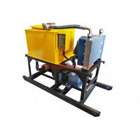 Buy cheap Slope Reinforcement Portable Anchor Drilling Rig With Stepless Shift Hydraulic from wholesalers