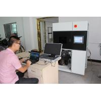 Quality ASTM D1148 , HG/T 3689 Light Fastness Test Machine Big Color Touch Screen for sale