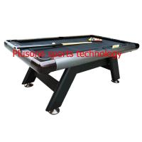 Manufacturer Pool Table With Coversion Top Billiard Table With Pingpong Manufactures