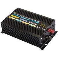 500W Pure Sine Wave Inverter (with Selectable Socket) Manufactures