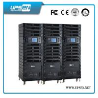 High Frequency Industry Online Modular UPS with N X Parallel Manufactures