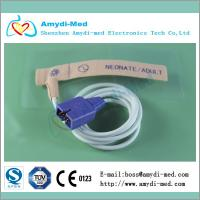 Nellcor MAX-N neonate/adult/infant disposable spo2 sensor,oximax,P1019A Manufactures