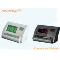 China High PPR Weighing Indicator Controller , Wide Voltage Input Belt Scale Controller on sale