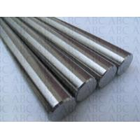 China ASTMF136 medical titanium round bar with h6 tolerance on sale