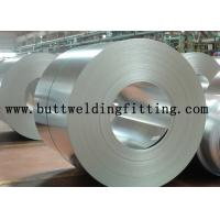 Duplex Stainless Steel Plate Galvanized Polish For Industry / Medical Equipment Manufactures