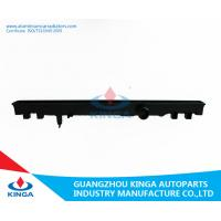 Up Radiator Plastic Tank For Toyota Hilux Innova ' 04-Diesel MT Manufactures