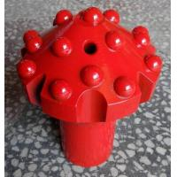 35 Degree Reaming Drill Bit  / Dome Bit ST68 152mm For Fast Penetration Rates Manufactures