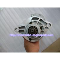 Quality 1811003080 Car Diesel Engine Starter Motor Cat 3306 Starter Heat Resistance for sale