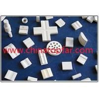 ceramic welding backing block Manufactures
