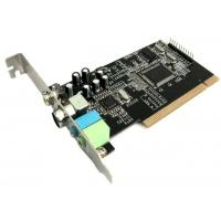 TV Tuner Card With FM/Analog TV Tuner Card With FM (BR 7134) Manufactures