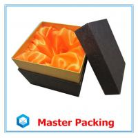 2016 china wholesale hats gift boxes with lid, custom crafts box Manufactures