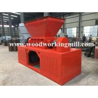 China Wood waste shredder for sale ,directly and powful on sale