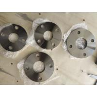 China ASTM A182 F316L Steel Flanges Soff DN15 To DN600 ASME B16.5 High Strength on sale