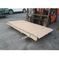 2B / BA 309s Stainless Steel Sheet , Stainless Steel Cold Rolled Sheet Manufactures