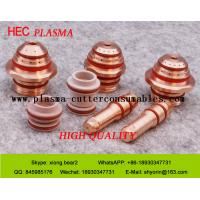 Hypertherm HT4400 Accessories Nozzle 120794 300A For Hypertherm Plasma Cutting Machine Manufactures