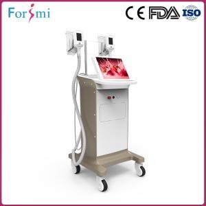 China Professional good software freeze fat 15 inch screen 1800w input power cryolipolysis london on sale