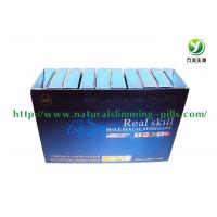 Real Skill Natural Male sex Enhancement Capsule with 80pills Manufactures