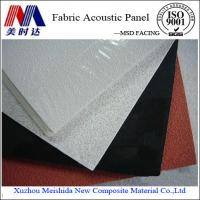 China Fiberglass Waterproof Decorative Acoustic Ceiling Tiles on sale