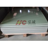 40′×48′Fr 4 Epoxy Sheet / Fibreglass Epoxy Laminated Sheets Fire Retardant Manufactures