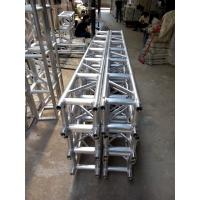 3 Meters 300mm X 300mm Aluminum Stage Truss For Move Performances / Ceremonies Manufactures
