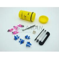 CE Sea Fishing Tackle Kit With Fishing Line Hook Portable Fishing Lure Tools Manufactures