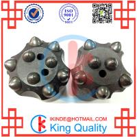 Buy cheap Drifting and Tunneling Bits from wholesalers