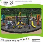 Outdoor Indoor Playground Amusement Park (KQ10009) Manufactures