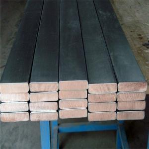 Titanium copper clad Manufactures