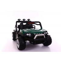 4 Wheel Motor Childrens Ride On Toys 3.5km/H Speed For 1-8 Years Old for sale