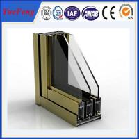 aluminium doors and windows profiles frame dubai, aluminium wardrobe for bedroom Manufactures