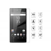 2.5 D Smooth  Z5 Premium Screen Protector Tempered Glass Oleophobic Coating