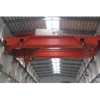 China four-girder and six-rail and two trolley casting overhead 200 / 80T Foundry crane on sale