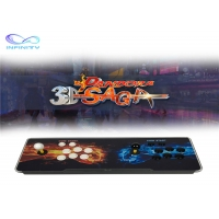 Best Home Use Wifi 2448 Games In 1 Arcade Console For Pandora Gaming Box Manufactures