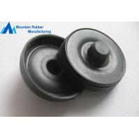 China Precise Dimension FPM Tiny Membrane, Rubber Diaphragm for Rubber Plugs Grommets on sale